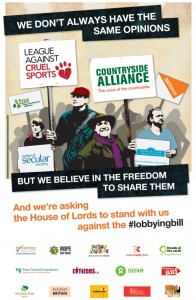 Lobbying-Bill