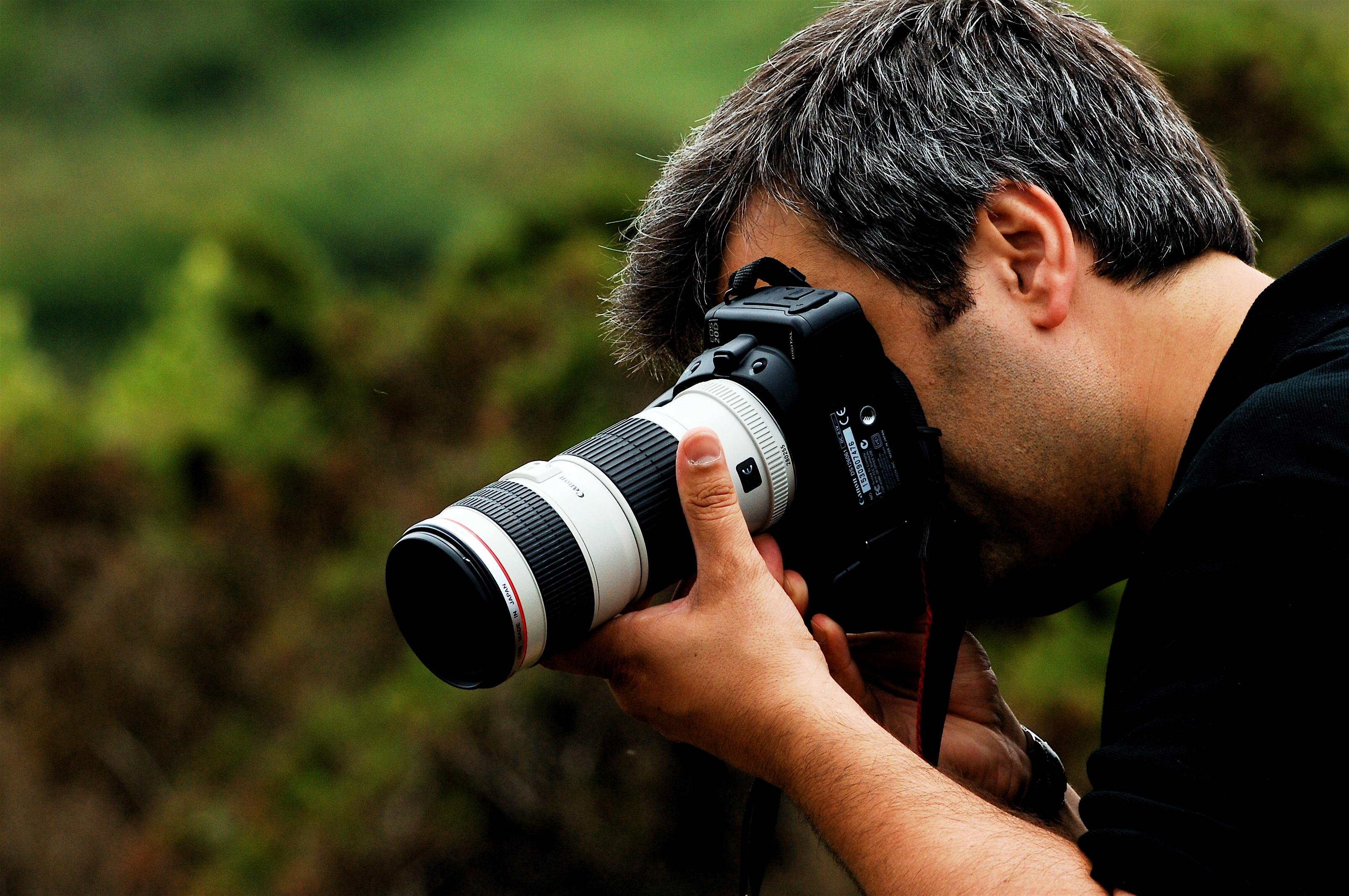 самое основные навыки фотографа фото