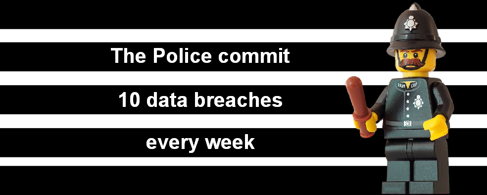 Police Data Breaches